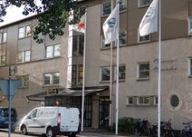 Sjögatan 28-30 , Centrala Oxelösund