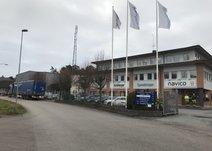 Bolshedens Industriväg 30, Gundal och Högås