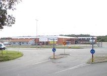 Industrigatan 14, Läreda Industriområde