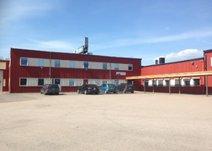 Industrigatan 16, Övriga områden