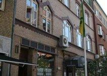 Frykholmsgatan  7, Centrala Hässleholm