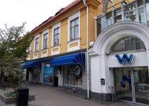 Borgmästaregatan 9, Centrala Karlskrona