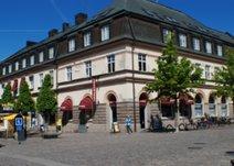 Storgatan 8, Centrala Växjö