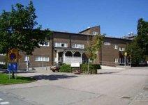 Lasarettsgatan 1, Lysekils Sjukhus