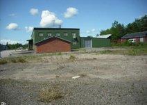 Södra Fabriksgatan 3, Lammhult