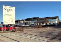 Garnisonsgatan 20, Helsingborg