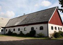 Stenastorps Gård, Vinbergs kyrkby