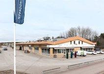 Gjutjärnsg 8, Bäckby