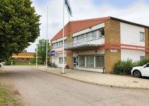 Fallhammargatan 3, Bäckby