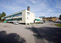 Stallarholmsvägen 50, Högdalen Industriområde