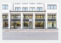 Huvudstagatan 1B, Solna Centrum