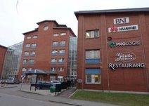 Vädursgatan 5, Centrum (Göteborg)