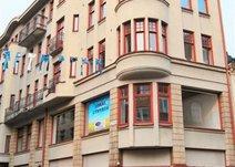 S Förstadsg 15, Centrum
