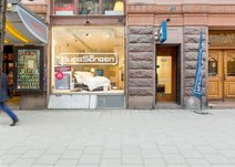 Birger Jarlsgatan 37, City