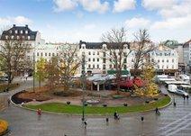 Gustav Adolfs Torg 8, Centrum