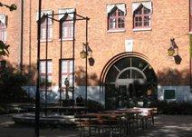 Artillerigatan 11, Visby