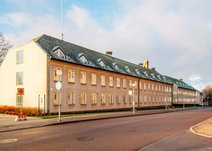 Hamngatan 1, Mariestad