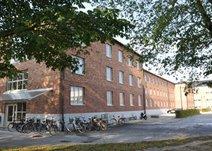 Visborgsallén 39, Visby