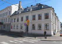 Storgatan 38, Centrum