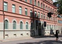 Wåxnäsgatan 4, Klara