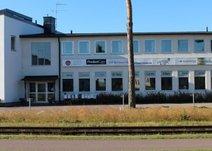 Lantvärnsgatan 8, Tormestad