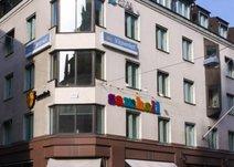 St Larsgatan 24, Centralt