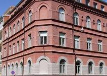 Våxnäsgatan 4, Klara