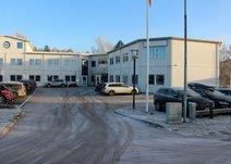 Strågatan 3, Gräsdalen