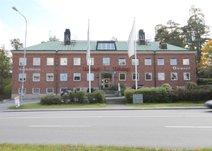 Lejonvägen 14, Lidingö Centrum