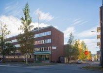 Kyrkgatan 76, Östersund