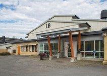 Fyrvallavägen 1, Östersund