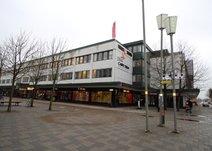 Storgatan 33, Centrum