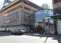 Rademachergatan 7, Centralt