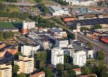 Utvecklingsgränd 1, Gideonsberg