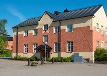 Lagercrrantz plats 2, Borås