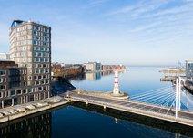 Nordenskiöldsgatan 24, Västra Hamnen (Malmö)