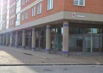Gustav Möllers gata 2, Centrum