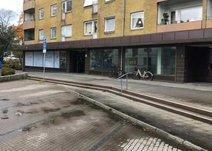Vallgatan 1, Kungsbacka Centrum