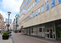 Södra Förstadsgatan 26, Centrum