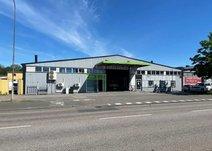 Von Utfallsgatan 24, Sävenäs