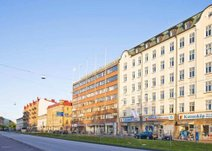 Första Långgatan 18, Järntorget/Linné (Göteborg)