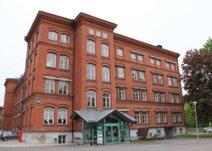 Sankt Lars väg 45, Lund