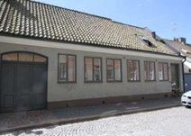 Magle Lilla kyrkogata 28, Centrala Lund