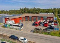 Skarprättarvägen 22 (lokal 1), KALLHÄLL NORRA