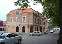 Karlagatan 3, Lidköping