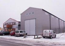 Styrmansgatan 3, Lidköping