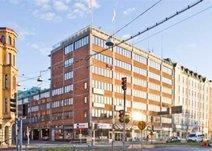 Första Långgatan 16, Göteborg