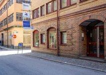 Kronhusgatan 7, Inom Vallgraven (Göteborg)