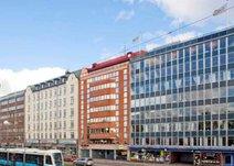 Första Långgatan 22, Göteborg