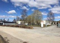 Virkesvägen 4, Holmens Industriområde